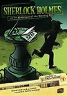Sherlock Holmes and the Adventure of the Dancing Men by Arthur Conan Doyle, Murray Shaw (Hardback, 2010)