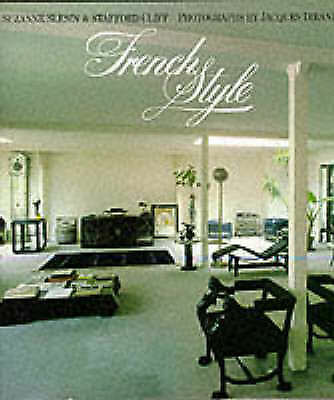 French Style (Style Book)-ExLibrary