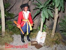Big Jim - Custom Figur - Pirat , Seeräuber - Buccaneer