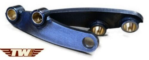 """DNA PAUGHCO SPRINGER ROCKERS 2 INCH STRETCH 3//4/"""" AXLE"""