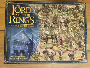 Valiant-Rohirrim-Lord-of-the-Rings-Strategy-Battle-Game-Games-Workshop-MISB