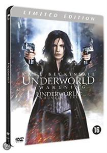 Underworld Awakening [ Steelbook ] [Region 2] - Dutch Import DVD NEW