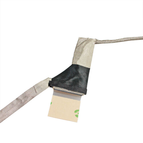 LCD LVDS Screen Video Cable For Toshiba P750D-BT4N22 P755D-S5172 P755D-S5266