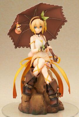 Anime Tales of Zestiria Edna 1//8 PVC Figure Toy N B New 21cm