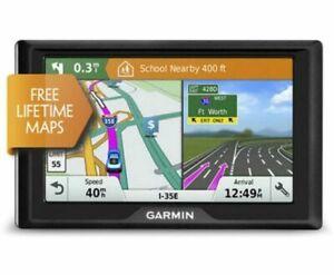 "Garmin Drive 51LM 5"" GPS Navigator - 0100167841"