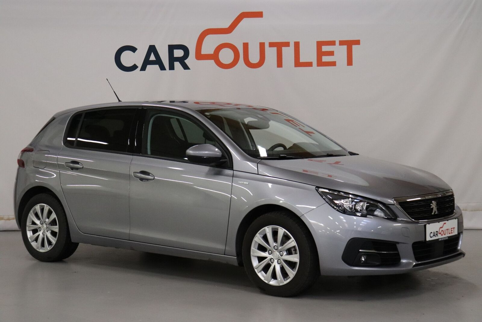 Peugeot 308 1,2 PureTech 130 Infinity