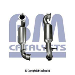 Fit-con-MINI-CLUBMAN-Cooper-S-Catalizzatore-di-scarico-91499H-1-6-8-2007