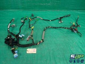 image is loading 2001-honda-s2000-oem-interior-wire-harness-with-