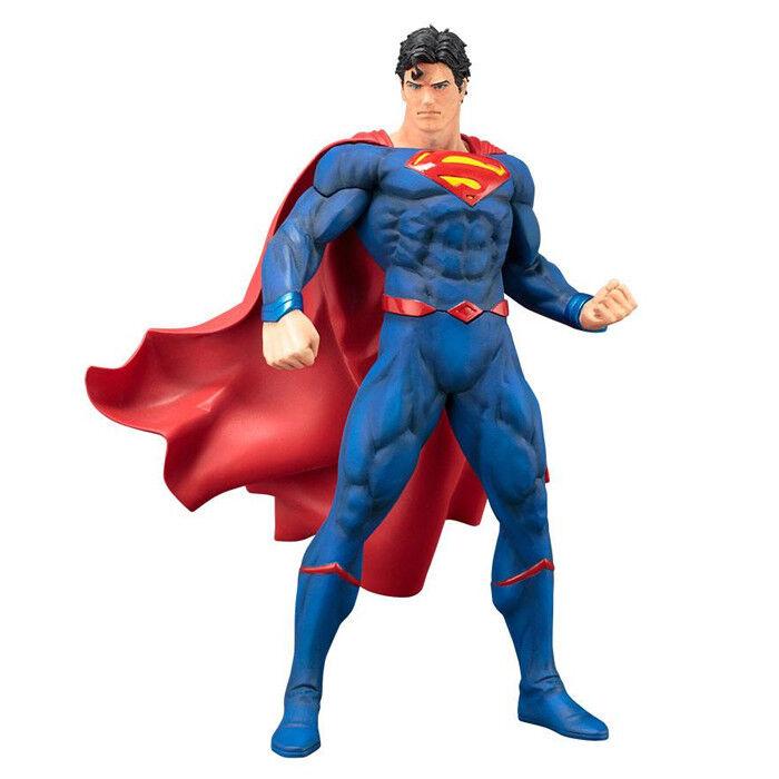 DC COMICS - Superman Rebirth Ver. ArtFX+ 1 10 Pvc Figure Kotobukiya
