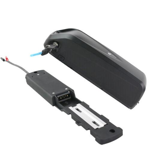 36V 10Ah E-bike Battery Authentic 10S4P 18650 PF Cells HaiLong li ion Battery