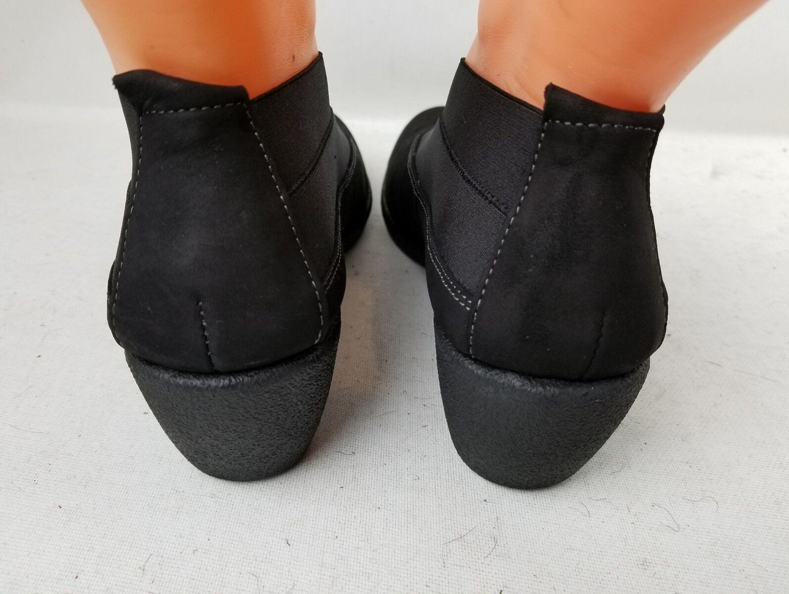 THE MOCCASIN FLEXX Damenschuhe STRETCH RUN MOCCASIN THE COMFORT ATHLETIC WORK Schuhe SZ EU 42 US 10 5dc417