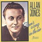 There's a Song in the Air * by Monte Ray/Allan Jones (Singer) (CD, Nov-1998, Jasmine Records)