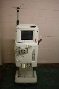 Gambro Phoenix Dialysis Machine Nice Unit Ebay