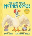 My Very First Mother Goose by Iona Opie 9780763688912 (hardback 2016)