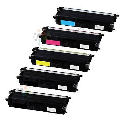 4pk TN433 TN431 HY Toner Cartridge For Brother HL-L8260CDW L8360CDW MFC-L8610CDW