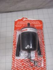 """Raybestos Magnetic In-Line Filter 5/16"""" Line for Transmission / Power Steering"""