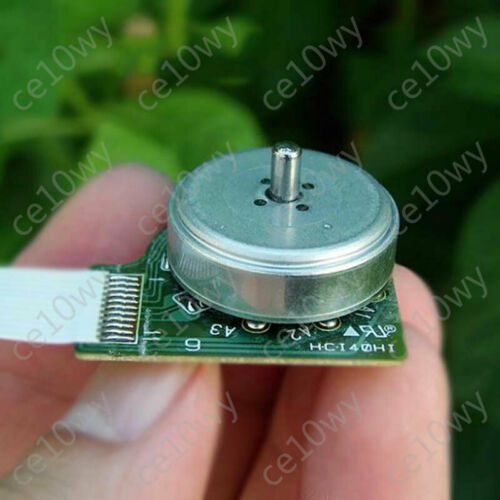 Brushless DC Motor 12V 9000RPM Mute Micro Electric Motor with Tray Drive Board