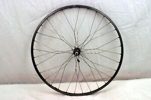 Mavic-MA40-Front-Road-Bike-Wheel-Dura-Ace-DX-Hub-20mm-32-Spoke-France-Charity