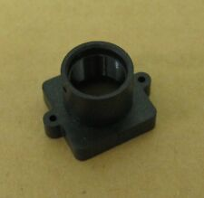 2 x Board Lens Mount Holder M12 x 0.5 for CCD CMOS Video Camera CCTV etc 22mm
