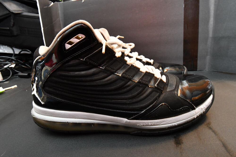 Pre - owned Ups Nike Air Jordan Big Ups owned Concord Negro nosotros cómodo 9830f8
