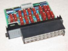 RELIANCE PLC AUTOMAX 24VDC INPUT MODULE 45C946