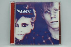 Yazoo : The Collection (Music Club Deluxe) 2CD Album - Vince Clarke - HTF
