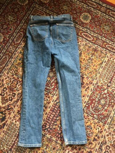Youth Jeans Steven In Womens Denim Japan Taglia Made Alan Euc 24 rqYIIZxE