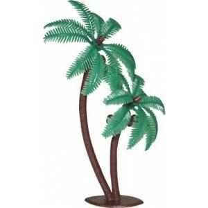 Plastic-Palm-Tree-Cake-Topper-Beach-Cake-Hawaii-Aloha-Moana-Party