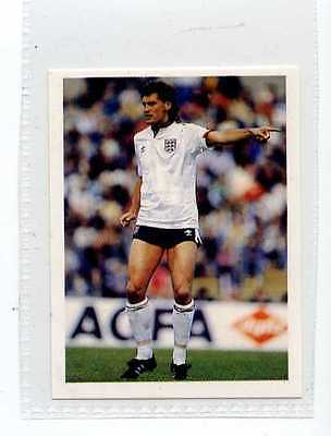 (Jw203-100) Panini,Football All-Time Greats,Glenn Hoddle England,1990#65