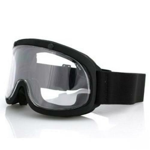 Bolle TACTICAL goggles X-500 100500010 from Japan