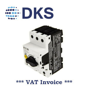Eaton-Moeller-PKZM0-16-Motor-Circuit-Breaker-5-5kW-10-16A-001278