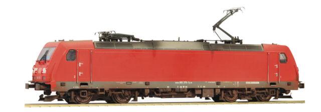 Roco 73754 Locomotive Électrique Br 185.2 DB Ag Époque VI - Vielli Dc H0 1:87 &