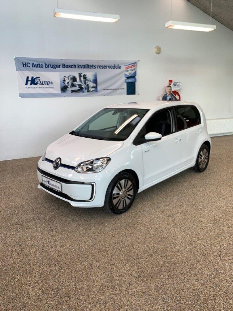 VW e-Up!  High Up! 5d - 139.000 kr.