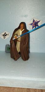 Star Wars Action Figure Disney jedi Master Mace Windu, 1999