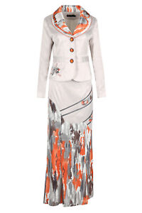Ladies-Mother-Of-The-Bride-Wedding-Bridesmaid-Suit-Prom-Outfit-Sizes-For-Office