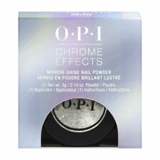 OPI Chrome Effects Mirror Shine Nail Powder CP007 - Mixed Metals