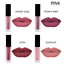 4-piezas-Set-Mujeres-Mini-Brillo-Labial-Mate-Maquillaje-Cosmetico-Impermeable-Lapiz-labial-liquido miniatura 8