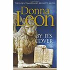 By Its Cover by Donna Leon (Hardback, 2014)