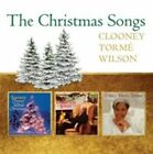 Mel Torme Nancy Wilson Rosemary Clooney The Christmas Songs Music CD