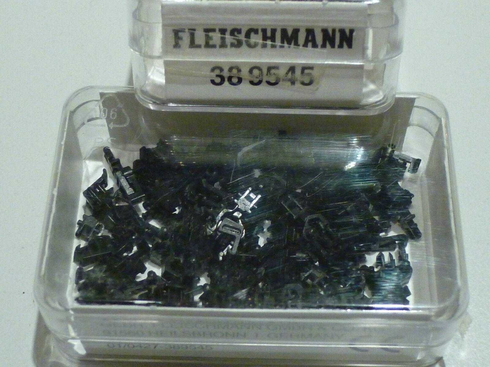 Fleischmann N 50x Profikupplung 9545  389545 NEU OVP