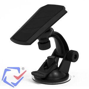 universal kfz halterung handyhalterung handy navigation halter f r auto griff ebay. Black Bedroom Furniture Sets. Home Design Ideas