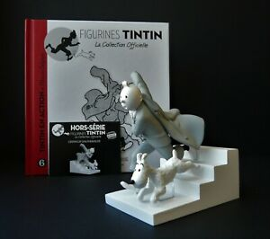 LARGE-5-034-TINTIN-FIGURINE-034-OFFICIAL-COLLECTION-034-HORS-SERIE-06