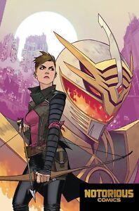 Go Go Power Rangers #12 Shattered Grid Boom Comics 1st Print EXCELSIOR BIN