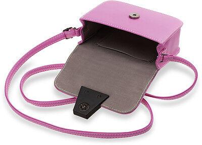 modische kleine klassische Damentasche Clutch - Tasche Umhängetasche