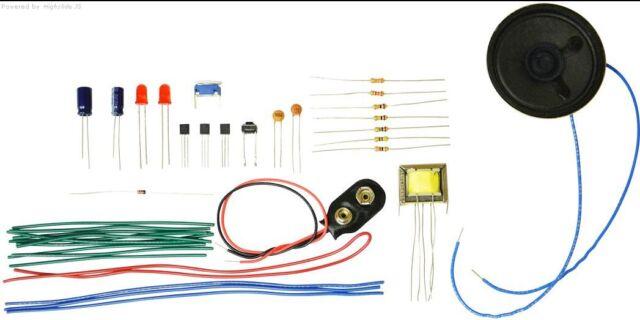 BASIC ELECTRONICS 101 EPUB