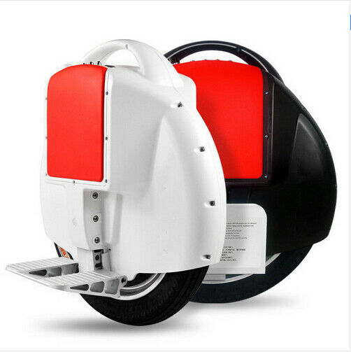 Patinete monociclo scooter electrico patin uniciclo rueda 14  segway nuevos