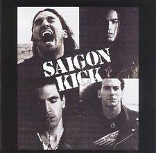 Saigon Kick : Saigon Kick CD (1991)