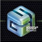 Shootyz Groove - High Definition (1999)