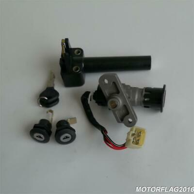 Key Switch /& Lock Set for TNG Venice Style Scooter Baja RT50 Keeway Venus