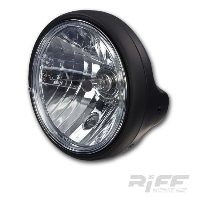 For Suzuki GS500E 1989-2000 GS500 H4 9003 LED Headlight Bulbs 80W White 1500LM